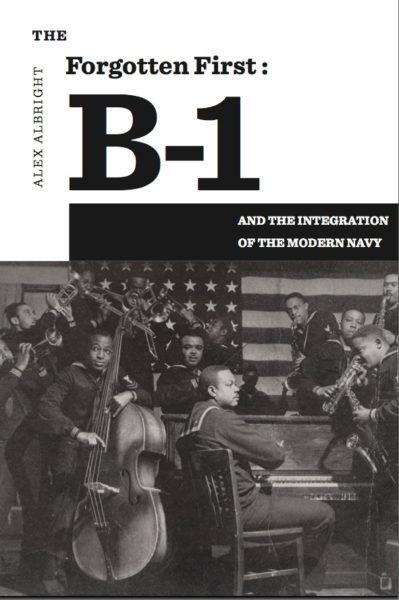 B-1 book cover